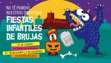28th, 29th October and 1st November; Halloween at Lorca Castle