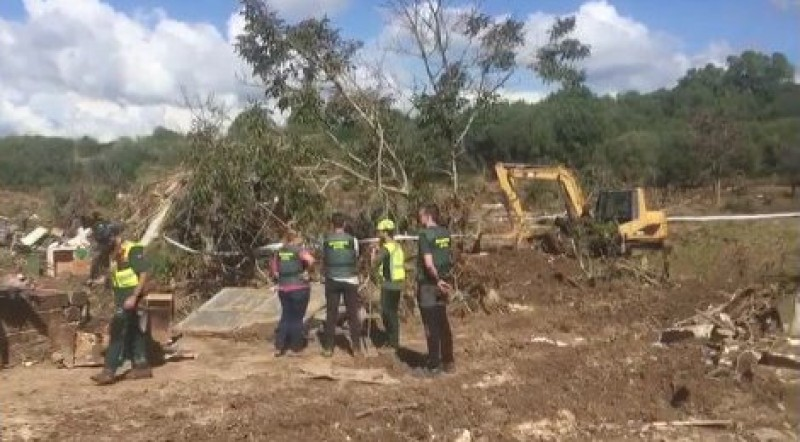Missing 5-year-old found dead after Mallorca flooding: death toll rises to 13