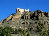 Saturdays and Sundays: Jumilla castle open for visits