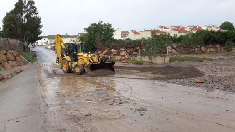 Gota Fría in Murcia: the worst is yet to come