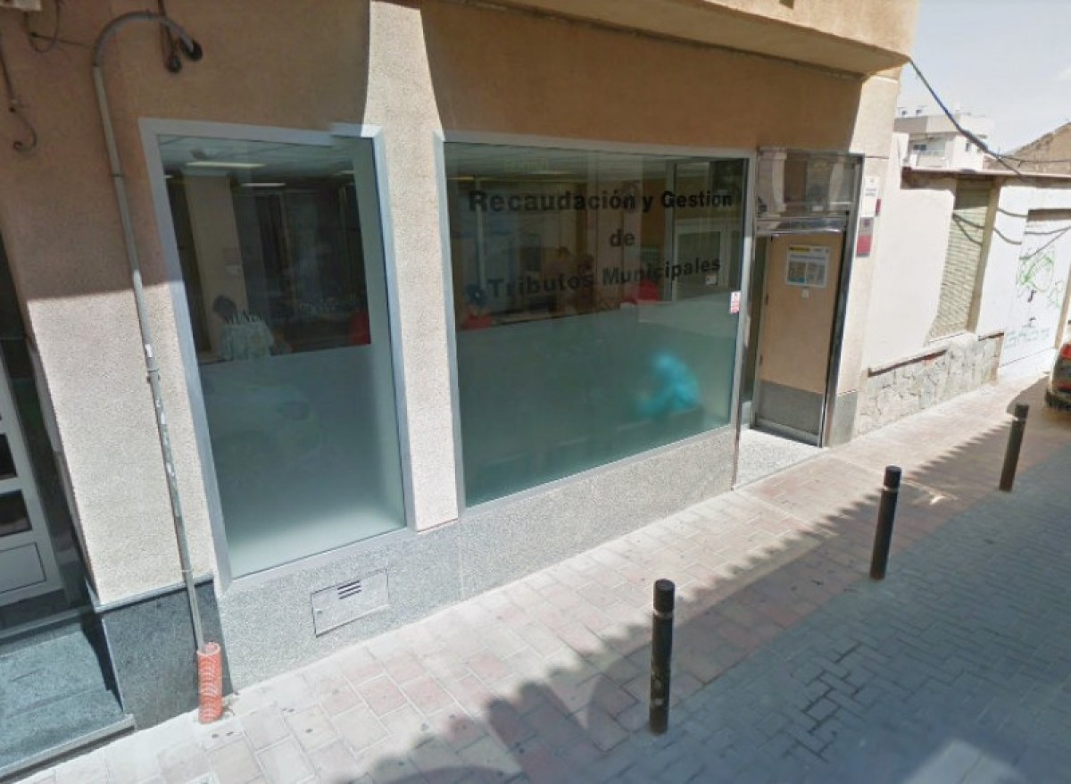 San Javier makes it easier to pay local taxes
