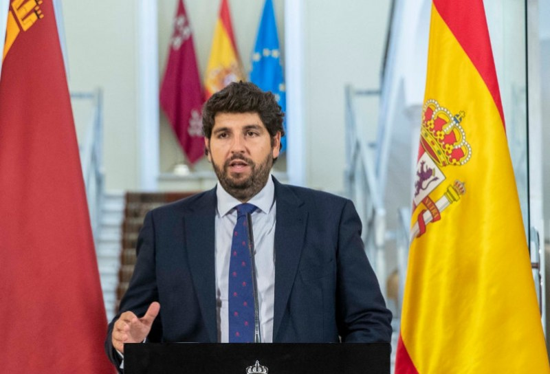 """<span style='color:#780948'>ARCHIVED</span> - Controversy as Murcia government plans a law which views abortion as """"a failure"""""""