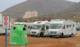 The Costa Cálida woos camper van and motor home tourists at Birmingham show