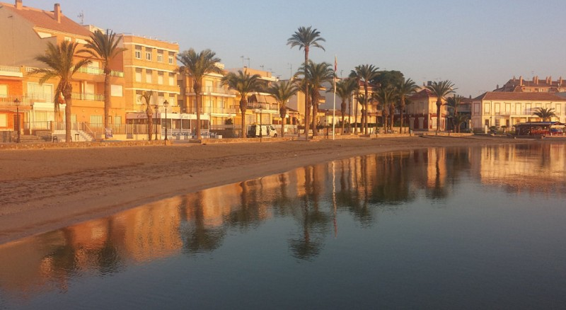 29 degrees in Murcia but snow could fall this weekend!