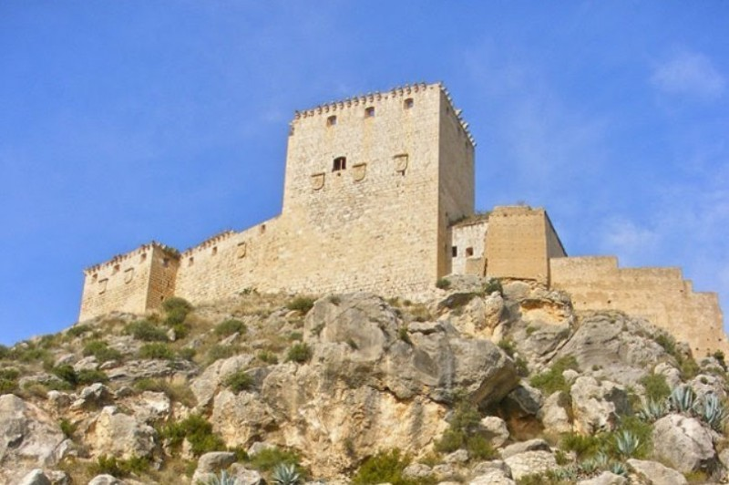<span style='color:#780948'>ARCHIVED</span> - Mula castle restoration to cost 7 million euros over 10 years