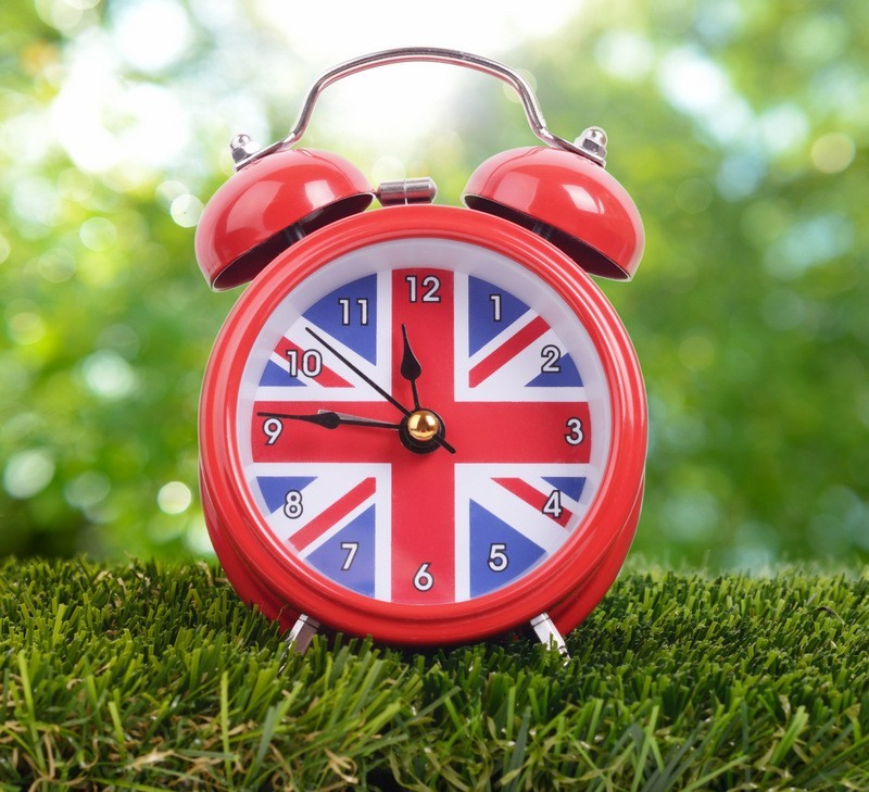 <span style='color:#780948'>ARCHIVED</span> - Clocks go back in Spain this weekend: could this be the last time?
