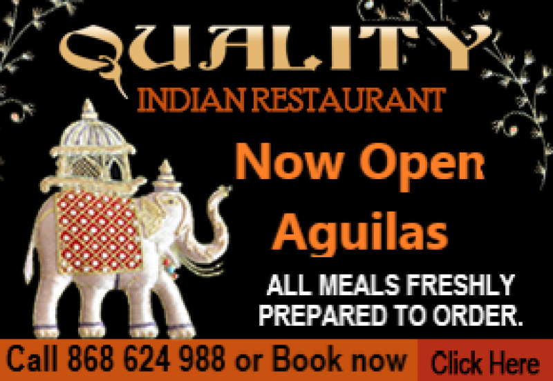Quality Indian Restaurant in the centre of Aquilas