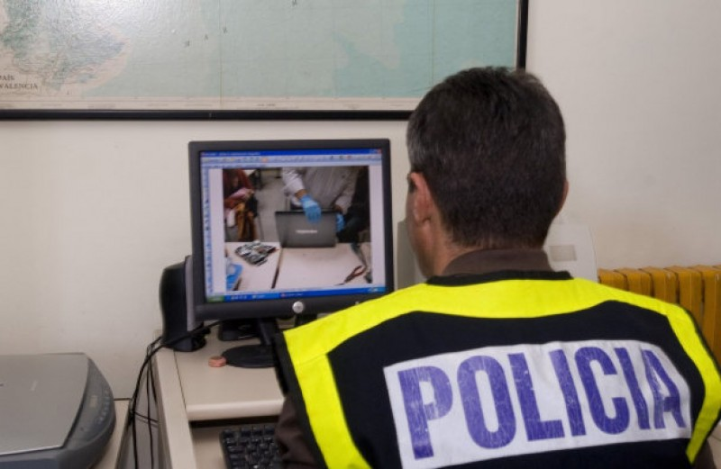 Spanish police bring in false crime report detection technology
