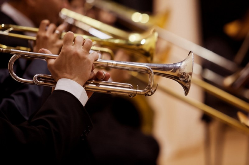 6th December Murcia City: lunchtime bands concert in the Victor Villegas Auditorium