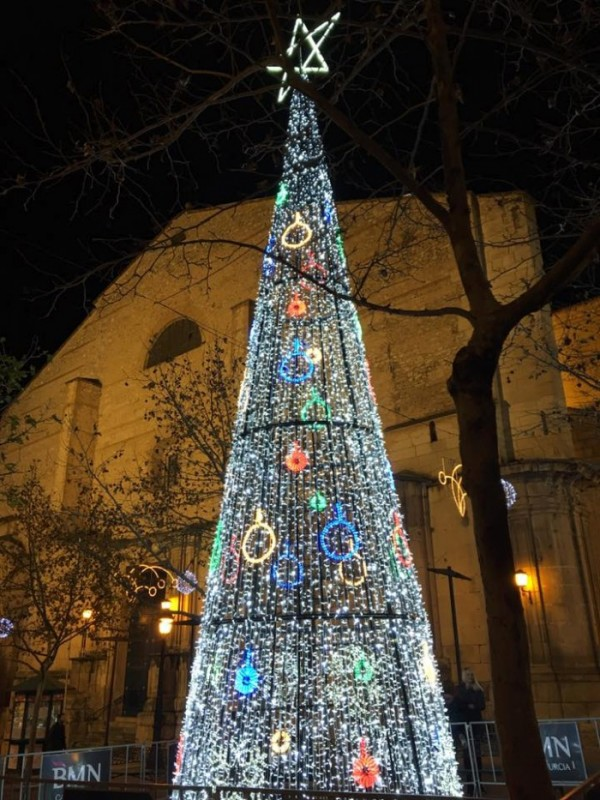 22nd December Yecla: free guided pre-Christmas tour