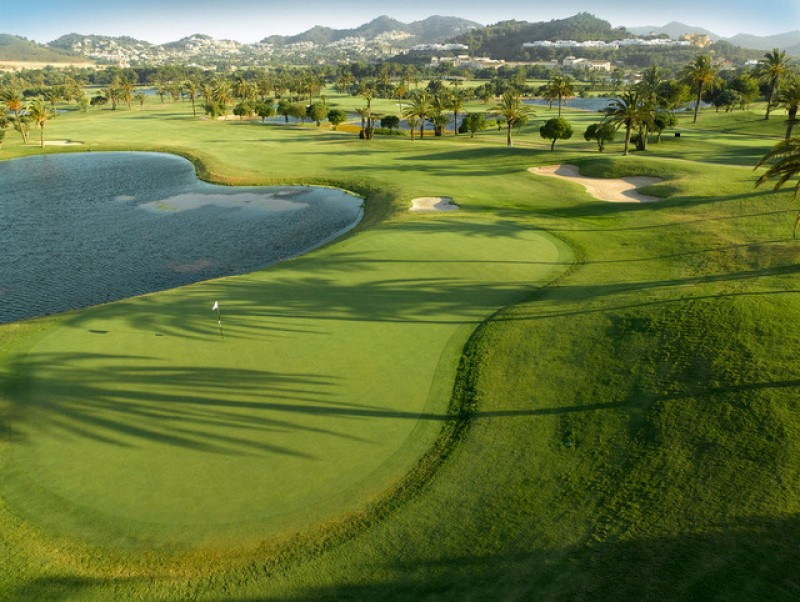 La Manga Club named Best Golf Venue in Europe for the second consecutive year