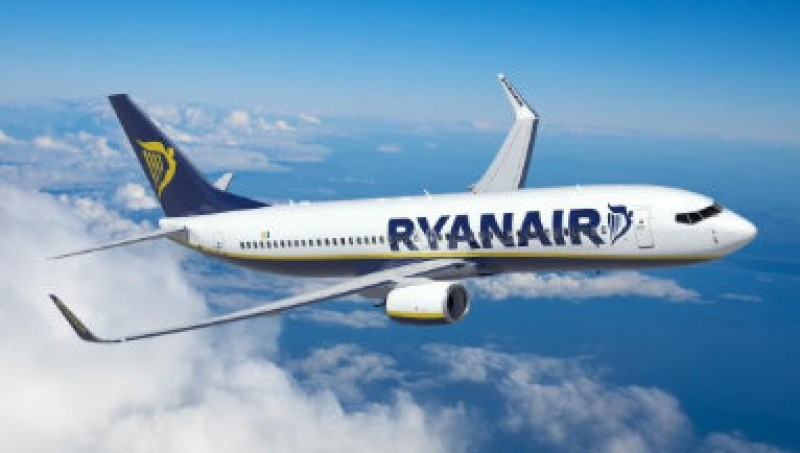 Ryanair confirm at last that they will be flying to and from Corvera