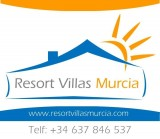 Resort Villas Murcia, golf and coastal property sales and rentals in the Costa Cálida