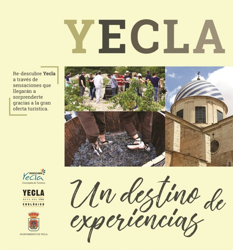 22nd December The Murcia Wine Bus visits Yecla wineries