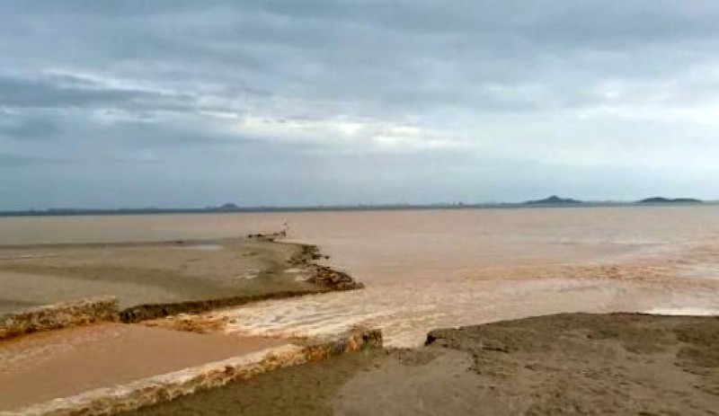 Agriculture and urban development blamed for Los Alcázares flooding