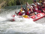 Rafting, kayaking, buggy and 4-by-4 tours with MurciAventuraS in the beautiful Ricote valley