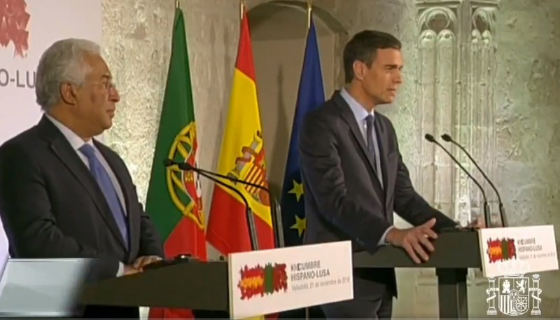 <span style='color:#780948'>ARCHIVED</span> - Murcia and Spanish news round-up week ending 23rd November 2018