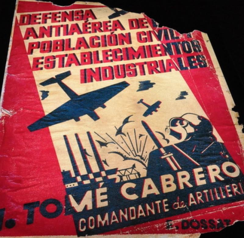 Friday 14th December ENGLISH LANGUAGE Civil War tour of Cartagena