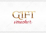 Christmas gift vouchers available now at Galaxy Golf Superstores.
