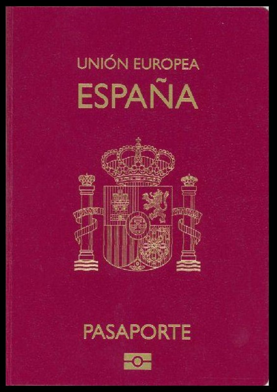 <span style='color:#780948'>ARCHIVED</span> - 3 times as many UK nationals are applying for Spanish nationality as before the Brexit referendum
