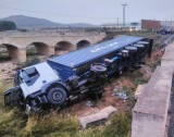 Jumilla driver dies after collision with lorry near Yecla