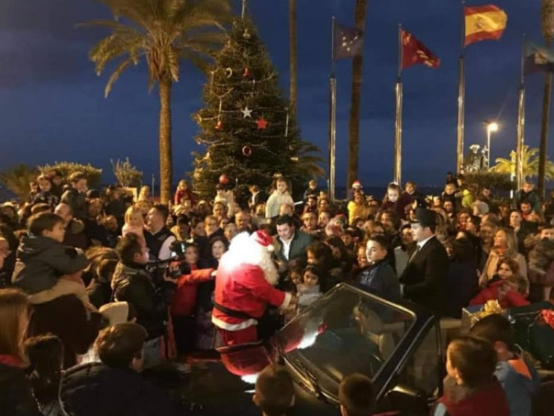 14th to 23rd December 2018: what's on in the municipality of San Javier