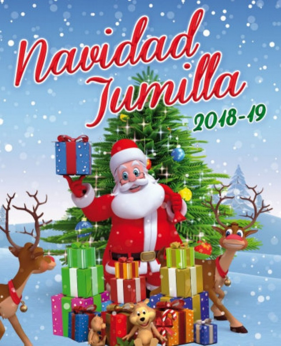 Until 5th January, Christmas and New Year celebrations in Jumilla