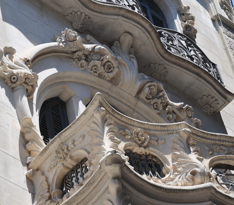 Friday 8th February 2019 Cartagena: ENGLISH LANGUAGE TOUR of Art Nouveau Cartagena and Casino