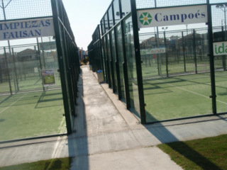 Other sports facilities Mar Menor Golf Resort