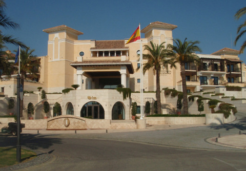 Mar Menor Resort, Hotel Intercontinental