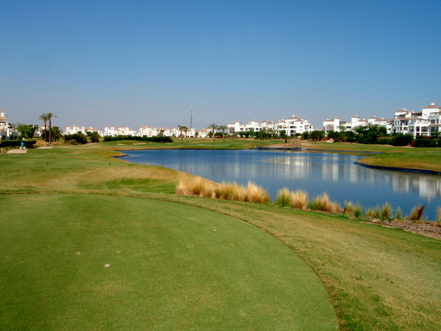 Golf at La Torre Golf Resort