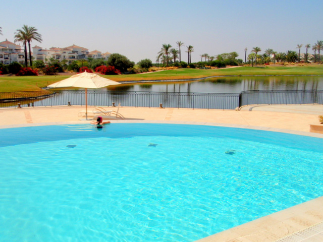 Hotel Intercontinental, La Torre Golf Resort