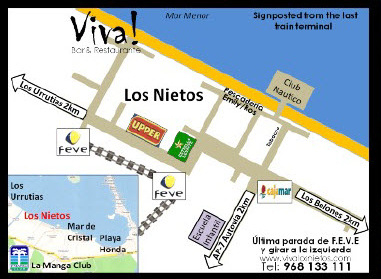 <span style='color:#780948'>ARCHIVED</span> - 29th September, Sunday race night, Viva Los Nietos