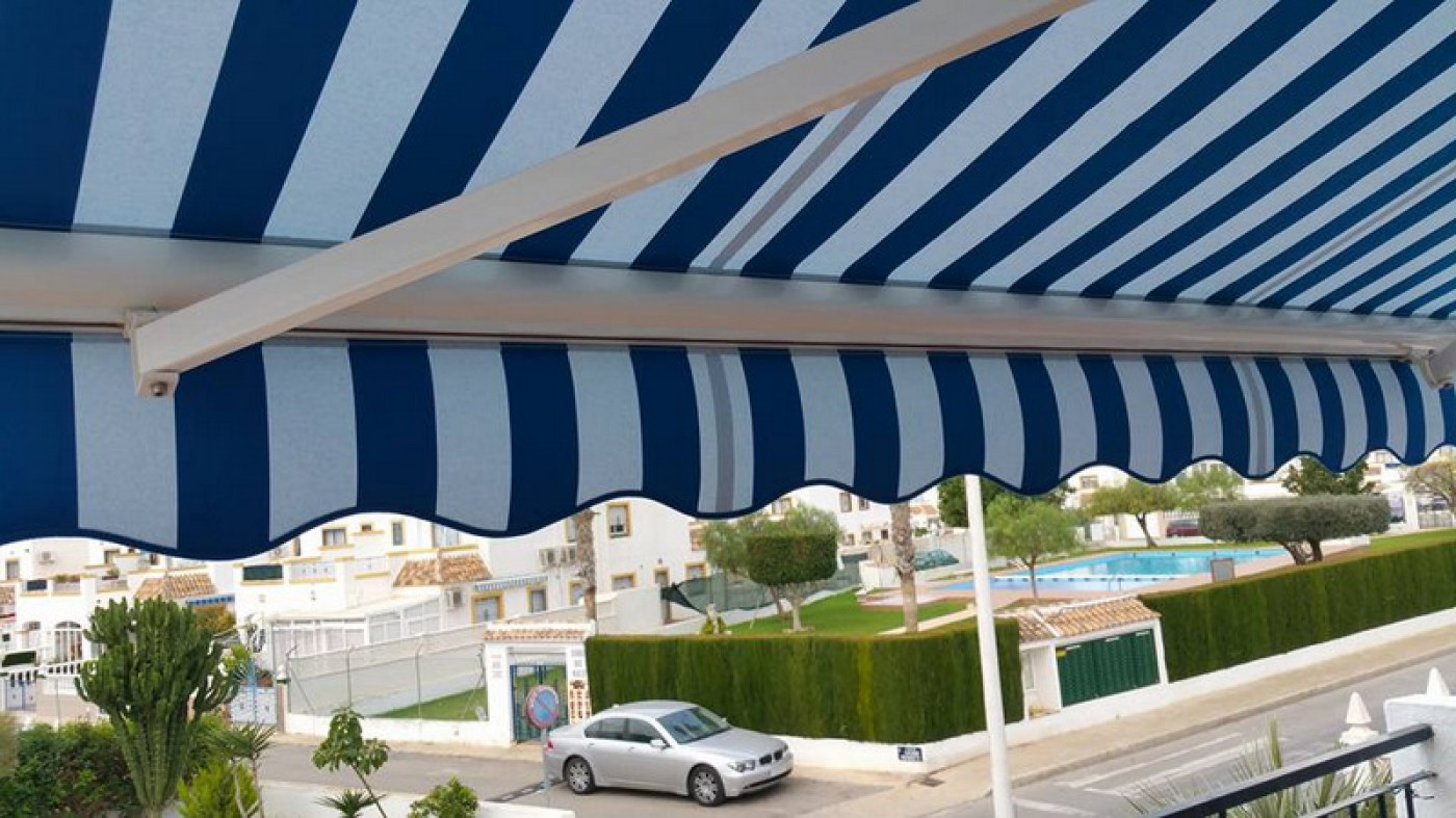 Blinds 4 U; blinds, shutters, awnings, pergola covers Murcia Region