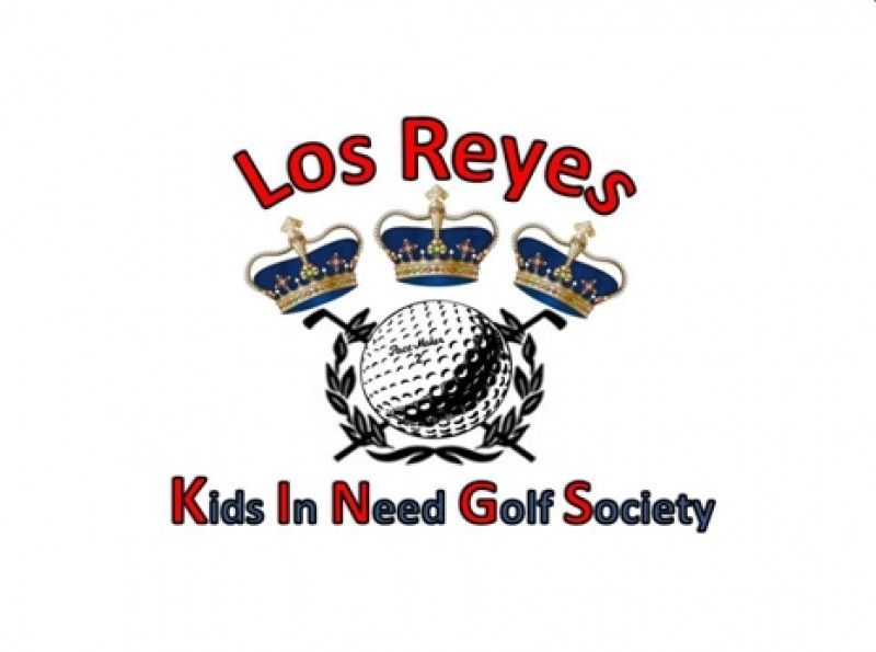 Los Reyes (Kids in Need) Golf Society