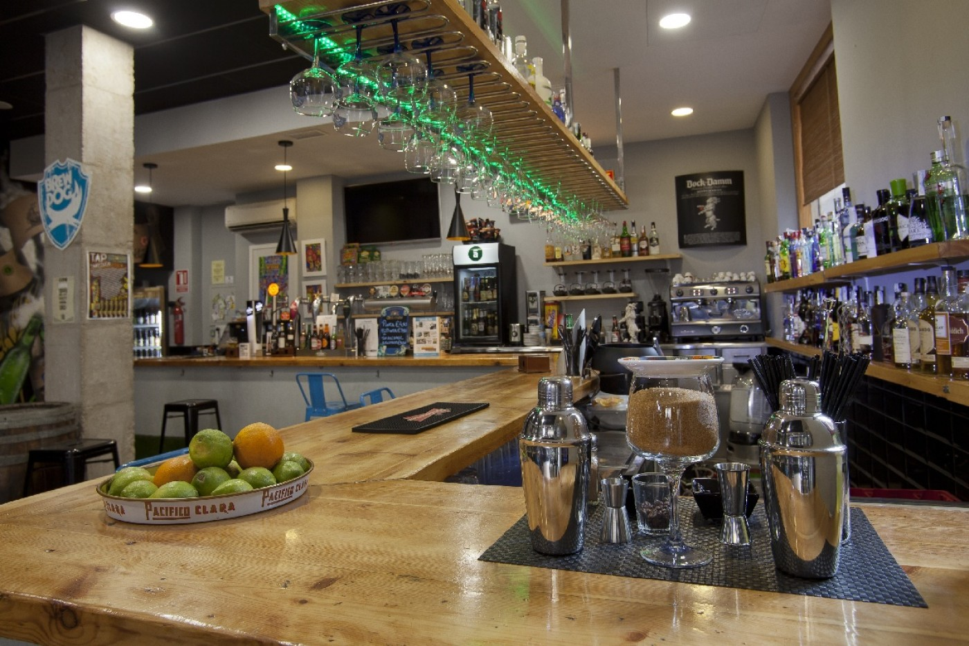La Porchá Cafe Bar