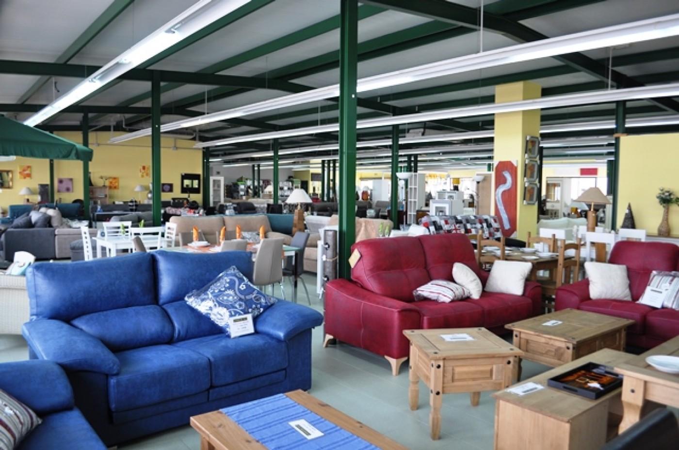 Furniture Plus