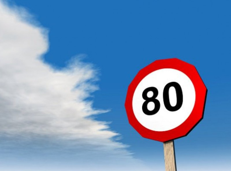 Speed limit on main roads in Spain to be reduced by March