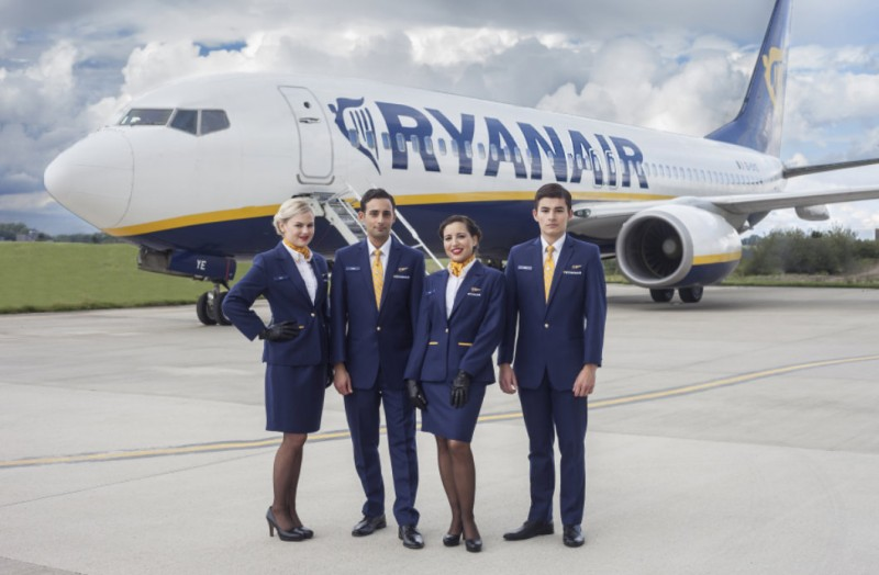 <span style='color:#780948'>ARCHIVED</span> - Calls for compensation as Ryanair passengers to and from Spain face more cancellations