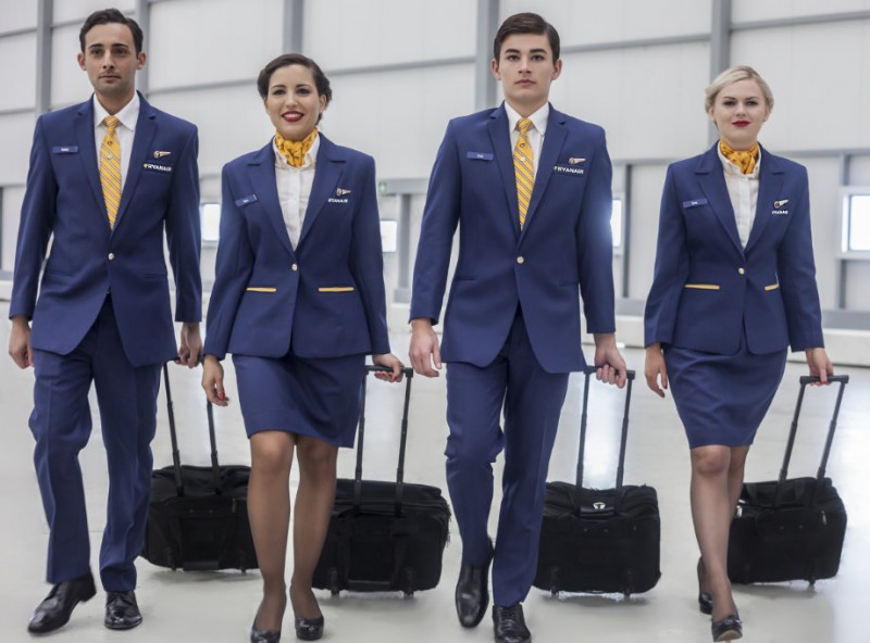 <span style='color:#780948'>ARCHIVED</span> - Ryanair cabin crew strikes called off