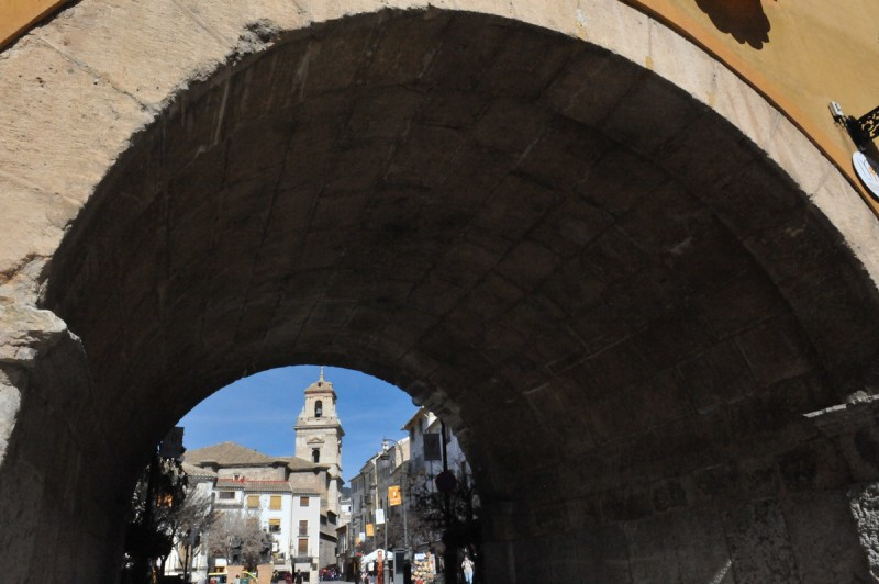 <span style='color:#780948'>ARCHIVED</span> - 17th March Free guided tour of the historical centre of Caravaca de la Cruz