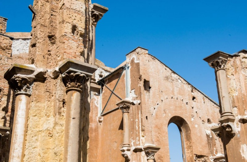 <span style='color:#780948'>ARCHIVED</span> - Spanish government to contribute to restoration of the Roman amphitheatre and the old cathedral in Cartagena