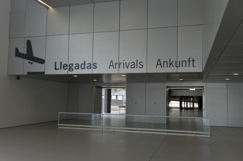 Corvera airport finally granted Schengen Area Border authorisation