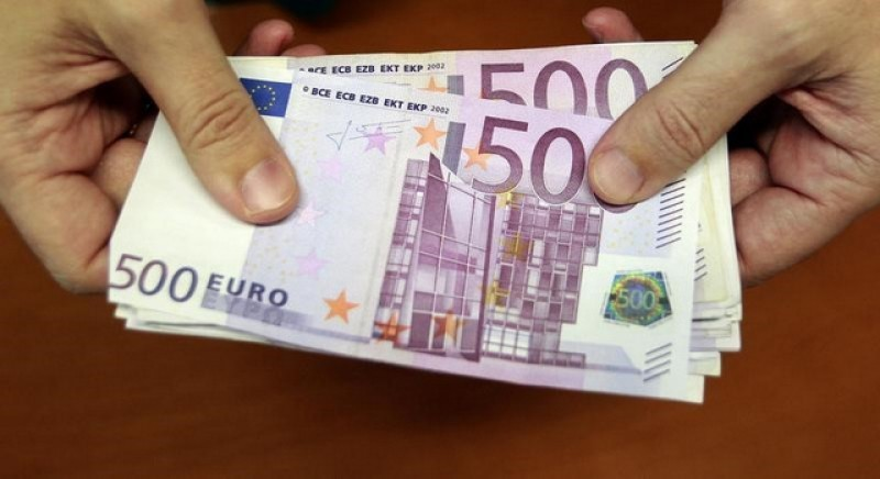 500-euro notes gradually dying out in Spain and the EU