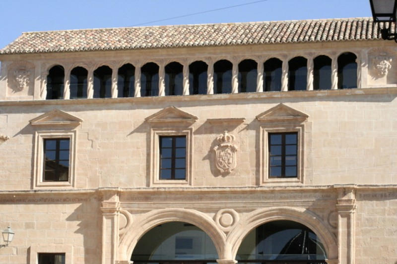 17th February Jumilla: Free guided tour of old quarter and Archaeological Museum
