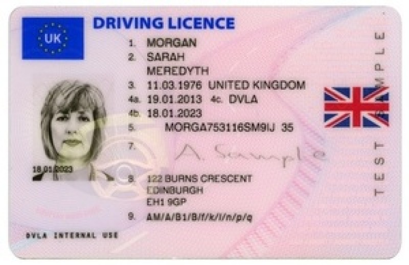 <span style='color:#780948'>ARCHIVED</span> - Living in Spain with a UK driver's licence? A no-deal Brexit could mean you have to pass your test again!
