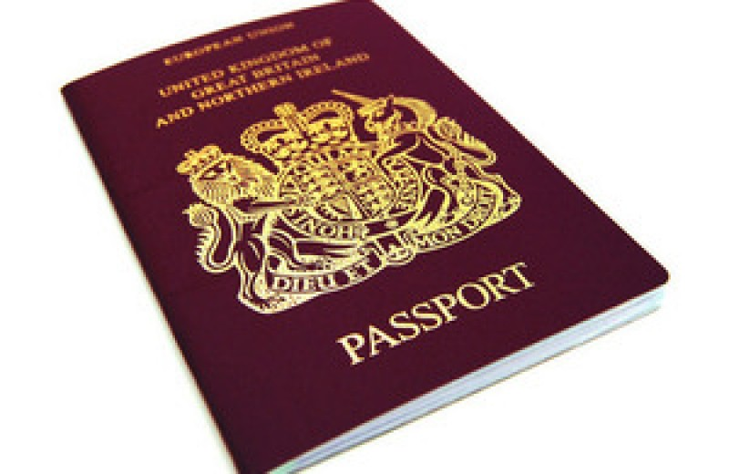 No-deal Brexit would mean UK passports losing validity before expiry date
