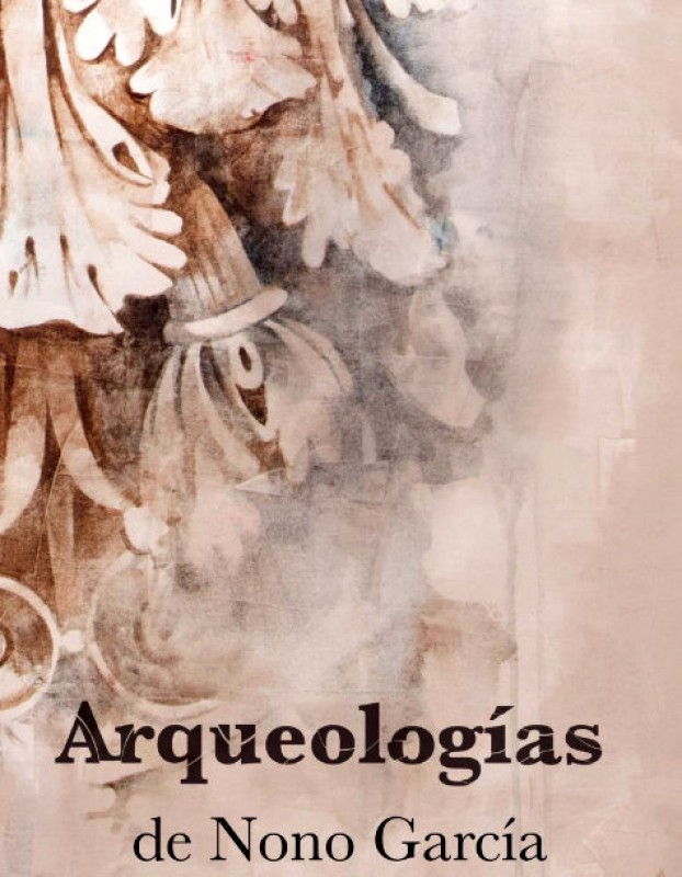<span style='color:#780948'>ARCHIVED</span> - Until 1st April, Arqueologías painting exhibition at the Roman Theatre Museum in Cartagena
