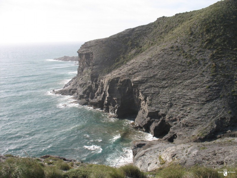 <span style='color:#780948'>ARCHIVED</span> - Saturday 23rd February FREE 8km guided walk in the Regional Park of Calblanque