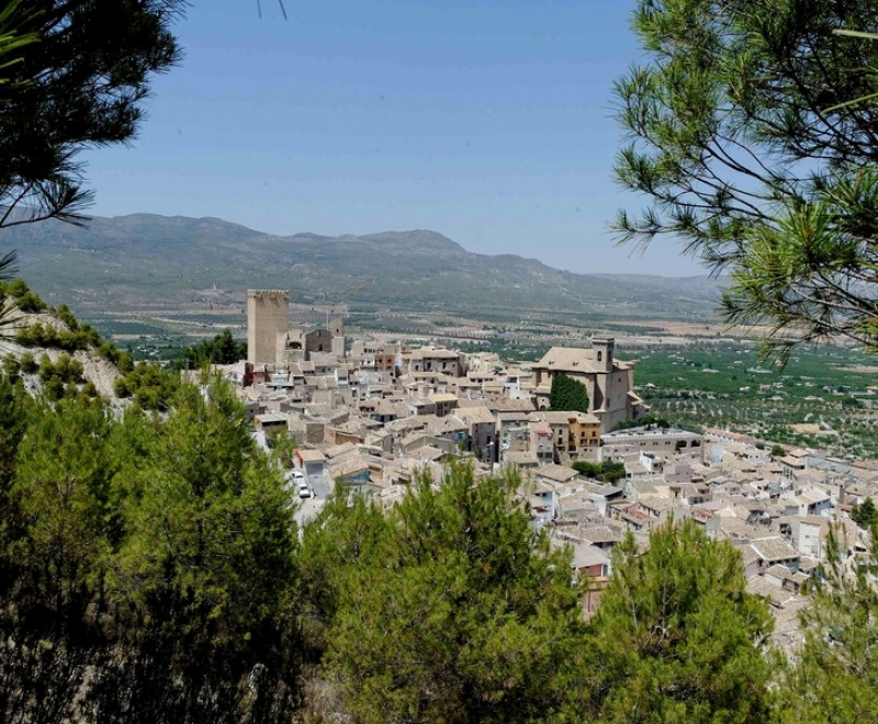 5 municipalities in Murcia are suffering depopulation